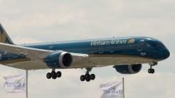 _IGP4025 Boeing 787-9 Dreamliner N1020K Vietnam airlines