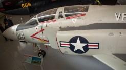 _IGP4705 McDonnell Douglas F-4J Phantom II 155520 US Navy IWM Duxford