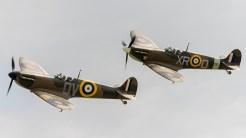_IGP5030 Spitfire Mk1A N3200 G-CFGJ - Supermarine 300 Spitfire Mk1A G-AIST