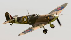 _IGP5121 Supermarine 349 Spitfire LF5B G-MKVB