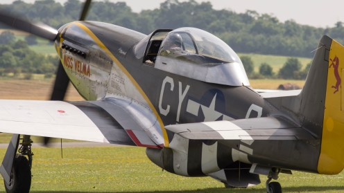 _IGP5399 North American P-51D Mustang NX251RJ