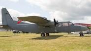 _IGP7879 Britten-Norman BN-2T-4S Defender T3 ZH004