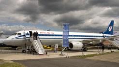 _IGP7910 Embraer 195LR ERJ-190-200LR EW-400PO Belavia