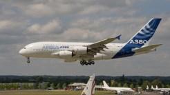 Airbus A380-841 F-WWOW