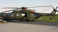 NHI NH-90 TTH 78+04 German Army