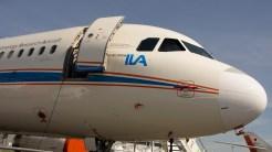 Airbus A320-232 D-ATRA DLR - Deutsches Zentrum fuer Luft- und Raumfahrt