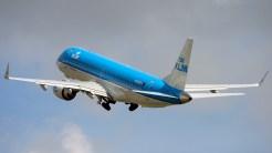 Embraer ERJ-190-100STD 190STD PH-EZV KLM