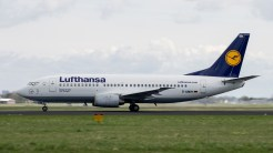_IGP1703 Boeing 737-330 D-ABEH Lufthansa
