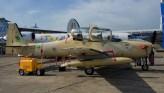 _IGP4828 Embraer A-29 Super Tucano EMB-314 5T-MAW