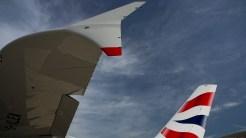Airbus A380-841 F-WWSK G-XLEA British Airways