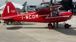 _IGP5016 Aermacchi MB-308 I-NCOM