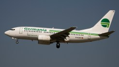 _IGP6244 Boeing 737-75B D-AGER Germania