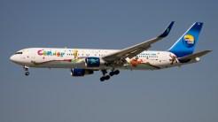 _IGP6279 Boeing 767-330ER D-ABUE Condor