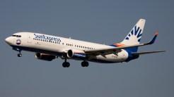 _IGP6314 Boeing 737-8Z9 D-ASXA Sun Express