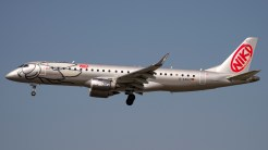 Embraer ERJ-190-100LR 190LR D-ARJC Niki