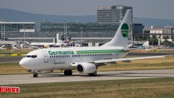 _IGP6528 Boeing 737-75B D-AGER Germania