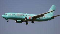 Boeing 737-8HX TC-SUZ SunExpress
