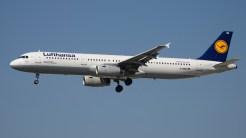 _IGP6571 Airbus A321-231 D-AISE Lufthansa