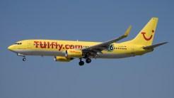 _IGP6583 Boeing 737-8K5 D-AHFI TUIfly
