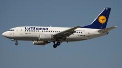 _IGP6614 Boeing 737-530 D-ABIC Lufthansa