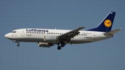 _IGP6622 Boeing 737-330 D-ABEH Lufthansa