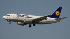 _IGP6754 Boeing 737-530 D-ABIT Lufthansa