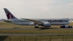 _IGP6791 Boeing 787-8 Dreamliner A7-BCB Qatar Airways