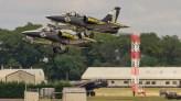 Aero L-39C Albatros Breitling team