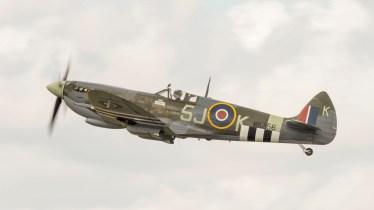Supermarine 361 Spitfire LF9C MK356