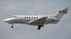 _IGP6983 British Aerospace HS-125-700A I-AZFB Azimut Benetti