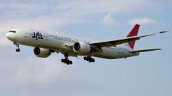 _IGP6995 Boeing 777-346ER JA-742J Japan Air Lines