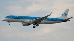 _IGP7058 Embraer ERJ-190-100STD 190STD PH-EZB KLM Cityhopper