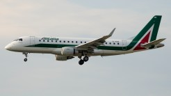 Embraer ERJ-170-200LR 175LR EI-RDB Alitalia CityLiner
