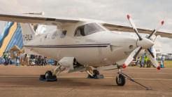 Extra EA-400 D-EXLH