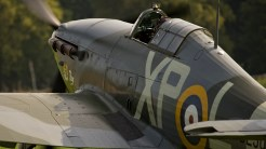_IGP8000 Hawker Hurricane Mk2B G-HHII BE505