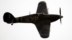 _IGP8022 Hawker Hurricane Mk2B G-HHII BE505