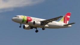 Airbus A319-111 TAP Portugal CS-TTK
