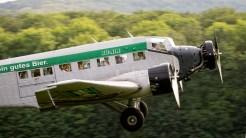 Junkers Ju-52 3mg4e HB-HOP