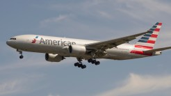 Boeing 777-223-ER American Airlines N775AN