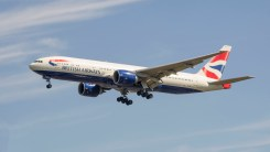Boeing 777-236ER British Airways G-VIID