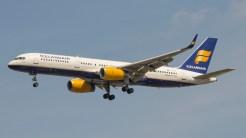 Boeing 757-256 Icelandair TF-FIY
