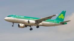 Airbus A320-214 Aer Lingus EI-DEH