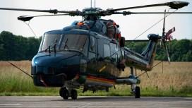 Westland WG-13 Super Lynx Mk88A 83+20 German AF