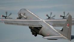 IMGP1871 Lockheed Martin C-130J-30 Hercules L-382 B538 Danish AF