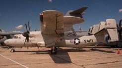 IMGP2475 Grumman E-2C Hawkeye 2000 G-123 163849 US Navy