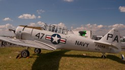 IMGP2487 North American SNJ-5 Texan F-AZRB