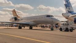 IMGP2491 Bombardier Global Express XRS BD-700-1A10 N234GX