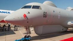 IMGP2530 Bombardier Sentinel R1 BD-700-1A10 ZJ694 RAF