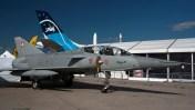IMGP2560 Dassault Mirage IIIDS J-2012 Swiss air force