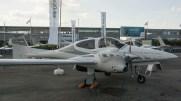 Diamond DA-42 MPP Guardian OE-VMN